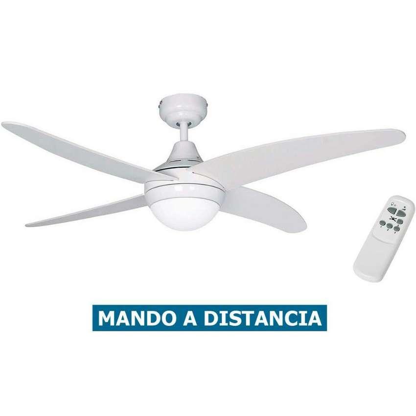 Ventilador Techo Tumbado Aire 0
