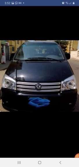 Venta de Minivan Dongfeng