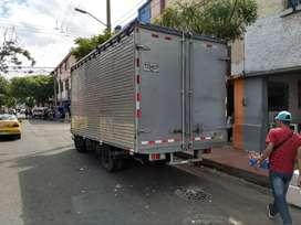 Servicios de mudanzas trasteos y acarreos a nivel nacional desde Cúcuta
