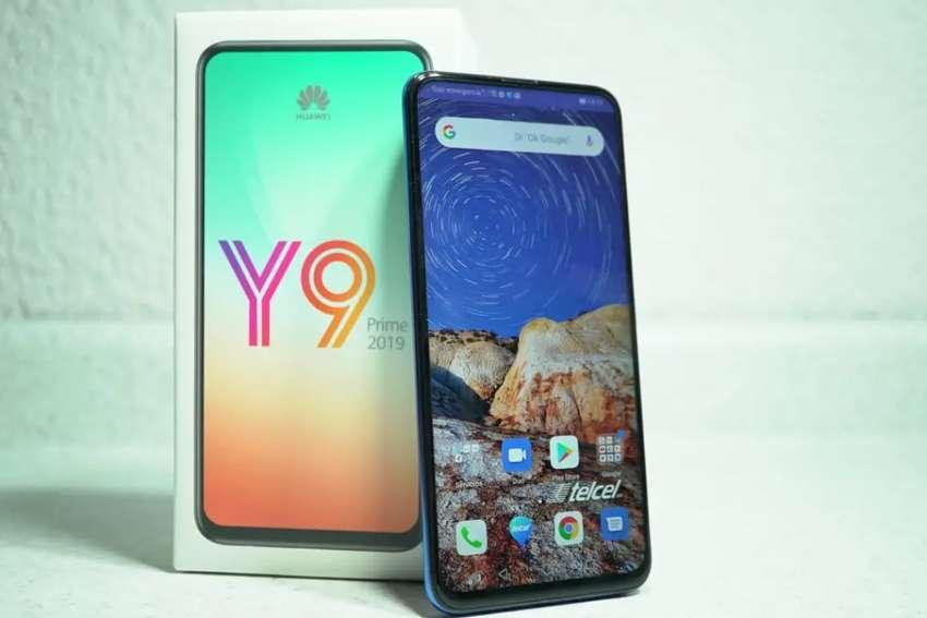 Celulares Huawei aún con play store amplia variedad y5 2019, y6 2019, hiborb7s, honor 8a, Huawei y9 prime  desde 119 0