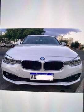 BMW 320i 2017 AT
