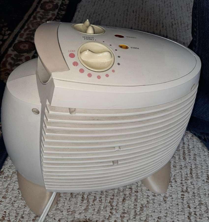 Calefactor de Ambiente Black And Decker 0