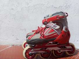 patines carariam