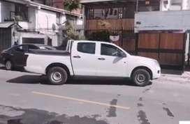 Vendo Camioneta Dmax-Diessel-4x2- 2015
