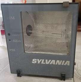Luminaria Reflector 400 Watts