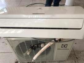 Aire acondicionado 12000btu -110v