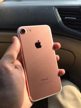 iPhone 7 de 128GB - 230$