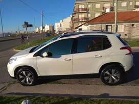 Peugeot 2008 Feline Full -Full