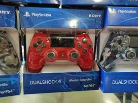 Control Play 4 Segunda Generación