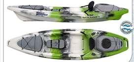 Kayak Navio Escualo solo para envíos por Via Cargo