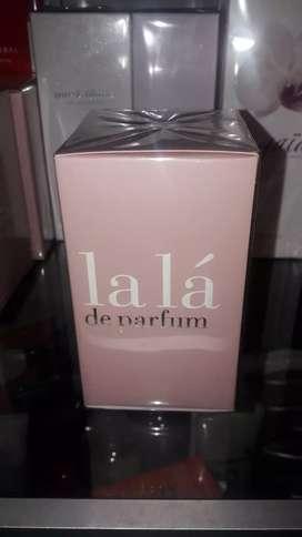 Perfume oh lala Yanbal