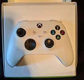 Control Xbox One x/s última generación.