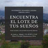 Lotes  y Terrenos Huamancaca Chico - Huancayo