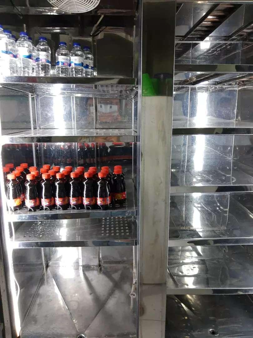 Congelador industrial 0