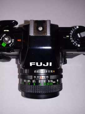 Fuji AX multiprogram