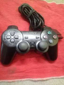 CONTROL PLAY STATION