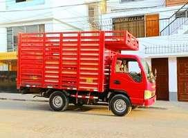 taxi carga y mudanza precio accesible