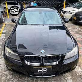 """BMW 320 i 2010 """"ES SALVAMENTO"""""""