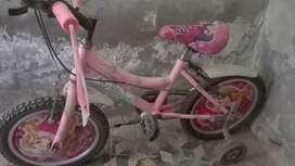 Se vende una bicicleta Estado del 10/8