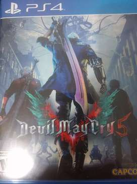 Devil my cry 5