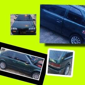 Vendo espectacular carro mazda 323 coopejapones en buen estado de motor y latoneria