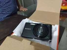 Remato Cámara Sony DSC-W830