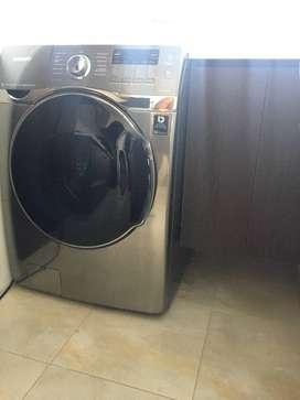 lavadora secadora samsung 18kg inverter