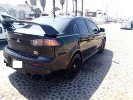 MITSUBISHI LANCER 1.5 MEC. FULL IMPECABLE 2010