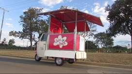 Remato Food Truck