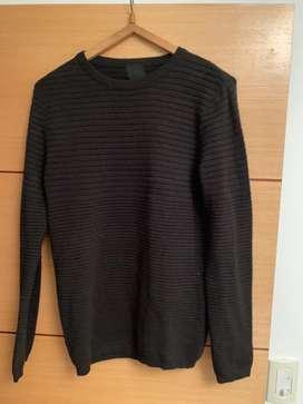 Pullover cashmilon uniclo
