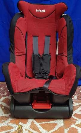 Silla de vehículo para niño