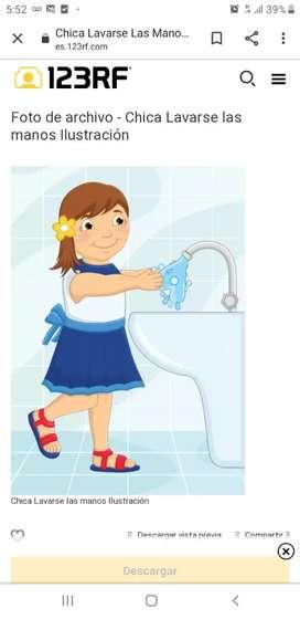 Limpieza de casa  departamentos