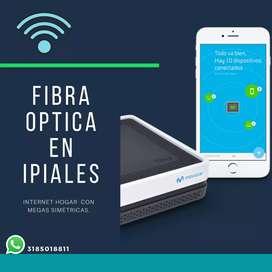 Fibra Óptica Ipiales