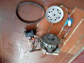 Motor para lavadora Lg 100% funcional.
