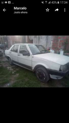 Vendo regata p/ repuesto