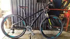 Bici MTB rin 29