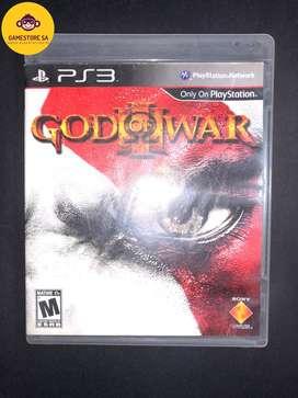GOD OF WAR 3-PS3