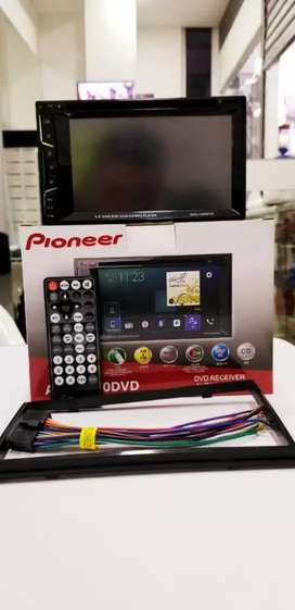 Radio Pionner Doble