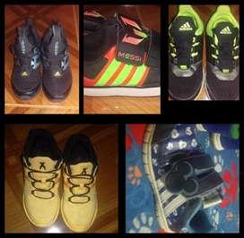 Zapatillas Originales Perfecto Estado