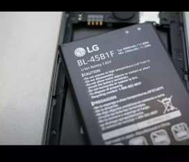 LG V10  Batería Litio Original 3000mah
