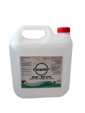 Desinfectante Organico BIO ECO para termonebulizar