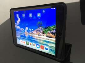iPad mini 5 (2019), 256 Gb, 4G, Gris