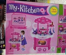 My kitchen cocina de niñas de venta