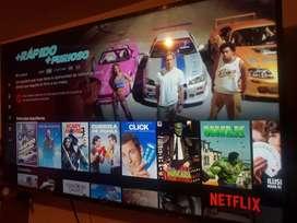 "Smart TV SAMSUNG DE 48"""