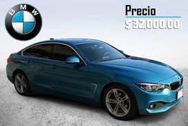 BMW Seminuevo Ocasión