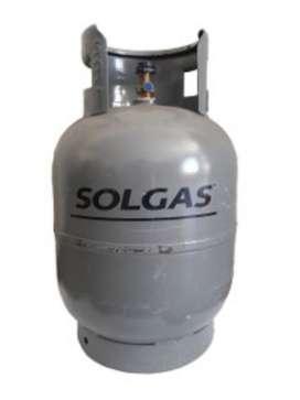 Balon Gas 10kg Vacío Envío Gratis a Casa
