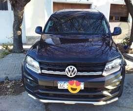 Volkswagen Amarok 2017 Diesel