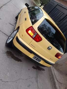 SEAT Ibiza 1.4 Audi