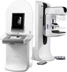 unidad Móvil De Mamografia Digital y Rayos x
