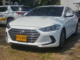 Hyundai Elantra 2017 Automatico Full